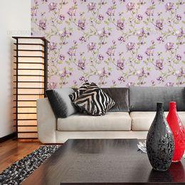papel-de-parede-primavera-florida-lilas