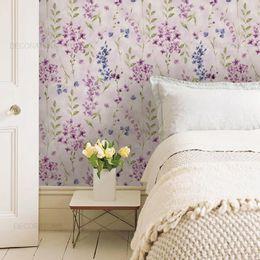 papel-de-parede-delicado-floral-lilas