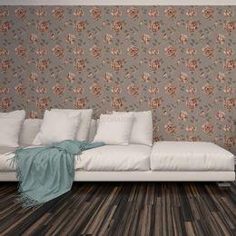 papel-de-parede-rosas-em-floral-grafite