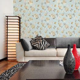 papel-de-parede-arabesco-de-flores-suave-azul-claro