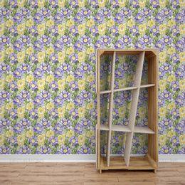 papel-de-parede-flores-coloridas-lilas