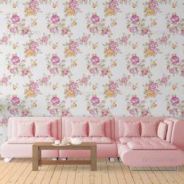 papel-de-parede-lindas-rosas-colorida