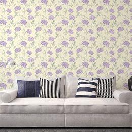 papel-de-parede-amarelo-claro-de-ramos-e-flores