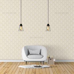 papel-de-parede-vintage-bege-claro