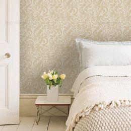 papel-de-parede-vintage-arabesco-bege