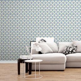 papel-de-parede-abstrato-ornamental-azul-cobalto-abs07