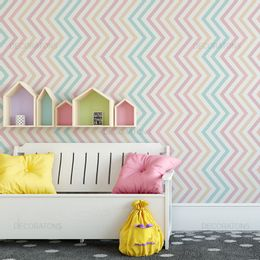 papel-de-parede-chevron-colorido-vertical-colorido