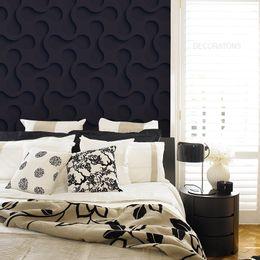 papel-de-parede-geometrico-preto