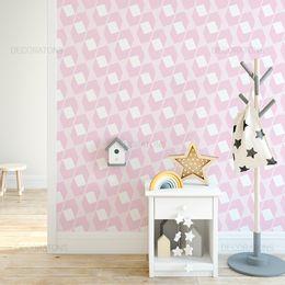 papel-de-parede-abstrato-geometrico-rosa1
