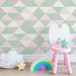 papel-de-parede-abstrato-triangulo-geometrico-colorido1