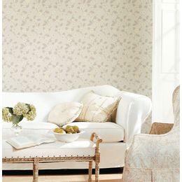 papel-de-parede-flores-vintage-cinza