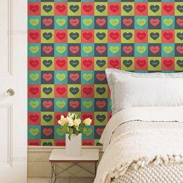 papel-de-parede-love-patchwork-turquesa