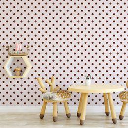 papel-de-parede-poa-bolinhas-4cm-rosa-claro
