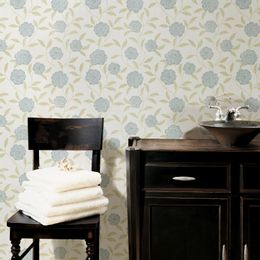 papel-de-parede-classico-floral-azul-claro-pri71
