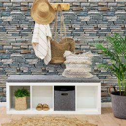 papel-de-parede-pedras-em-filetes-brutos-em-tons-azul