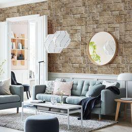 papel-de-parede-pedras-simetricas-bege