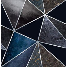 papel-de-parede-zara-black-silver-azul-cobalto