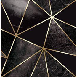 papel-de-parede-zara-black-gold