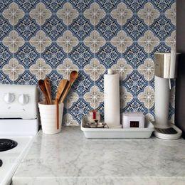 papel-de-parede-azulejo-portugues-azul-meia-noite-e-amarelo-caqui-azul-royal1