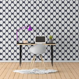 papel-de-parede-abstrato-classico-retro-azul-marinho1