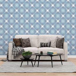 papel-de-parede-abstrato-riscado-efeito-redondo-azul1