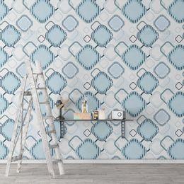 papel-de-parede-abstrato-moderno-listrado-azul-claro1