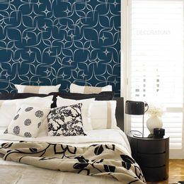 papel-de-parede-estrelas-davi-azul-marinho1