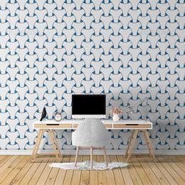 papel-de-parede-abstrato-trancas-azul-royal1