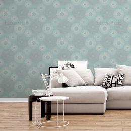 papel-de-parede-abstrato-moderno-verde-acinzentado1