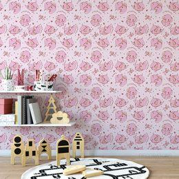 papel-de-parede-elefante-fofinho-rosa-claro1