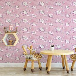 papel-de-parede-ovelhinhas-fofinhas-rosa1
