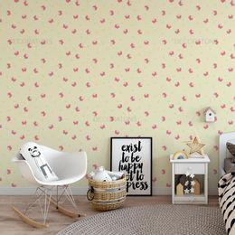 papel-de-parede-borboletinhas-encantadas-amarelo-claro1
