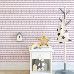 papel-de-parede-ondinhas-e-coracao-rosa1