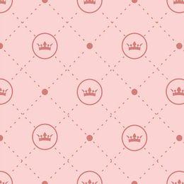 papel-de-parede-coroas-princesa-rosa-claro2