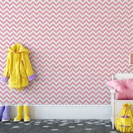 papel-de-parede-chevron-rosa-claro1