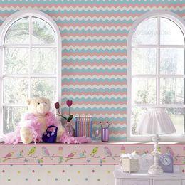 papel-de-parede-chevron-rosa-e-azul-rosa2-2