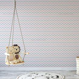papel-de-parede-chevron-rosa-claro-e-cinza-rosa1