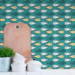 papel-de-parede-peixes-gourmet-verde1