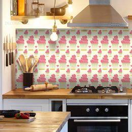 Cozinha Creme Decoratons