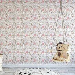 papel-de-parede-cha-de-princesas-rosa-claro1