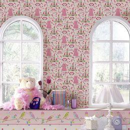 papel-de-parede-castelo-encantado-princesa-branco1