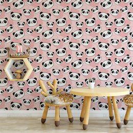 papel-de-parede-panda-carinhoso-rosa-claro1