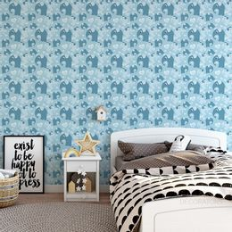 papel-de-parede-elefantes-e-coracoes-azul-claro1