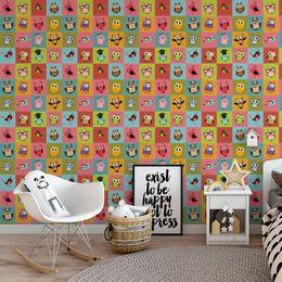papel-de-parede-patchwork-corujas-colorido1