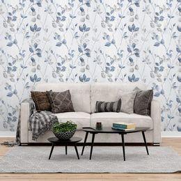 papel-de-parede-ramos-de-folhas-cinza1