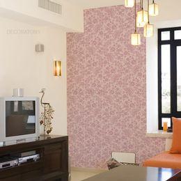papel-de-parede-flor-vintage-retro-rosa1