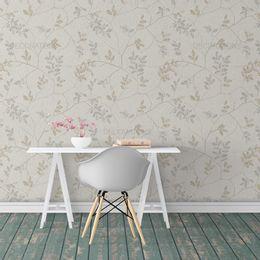 papel-de-parede-ramos-e-folhas-moderno-palha1