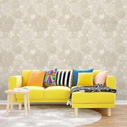 papel-de-parede-floral-rosas-vintage-bege1