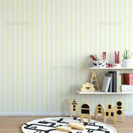papel-de-parede-listrado-5cm-infantil-amarelo