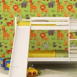 papel-de-parede-savana-verde1